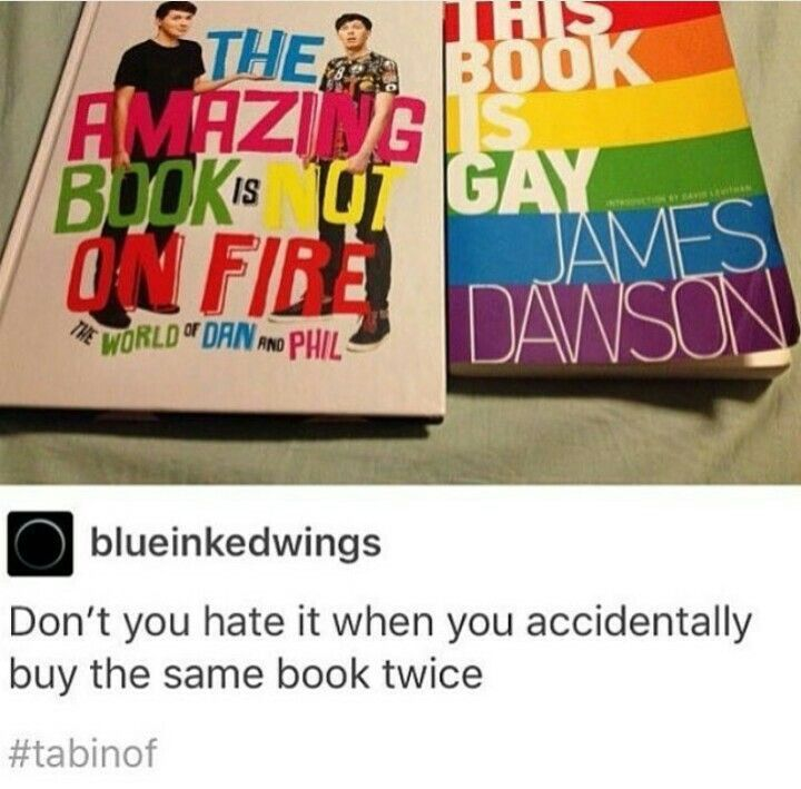 oh mY GOD??< stop! Forcing! Sexualities! On! Dan! And! Phil! Just! To! Fit! Your! Weird! Fetish!!!!1!