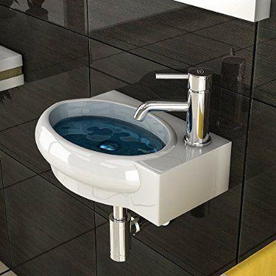 1000 ideas about handwaschbecken g ste wc on pinterest. Black Bedroom Furniture Sets. Home Design Ideas