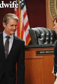 The Good Wife Season 4 Episode 22. Elsbeth takes the fight to A-USA Josh Perotti as she defends Eli Gold, Peter needs advice as he debates Maddie Hayward, and Alicia faces hard choices in her first role as equity partner.