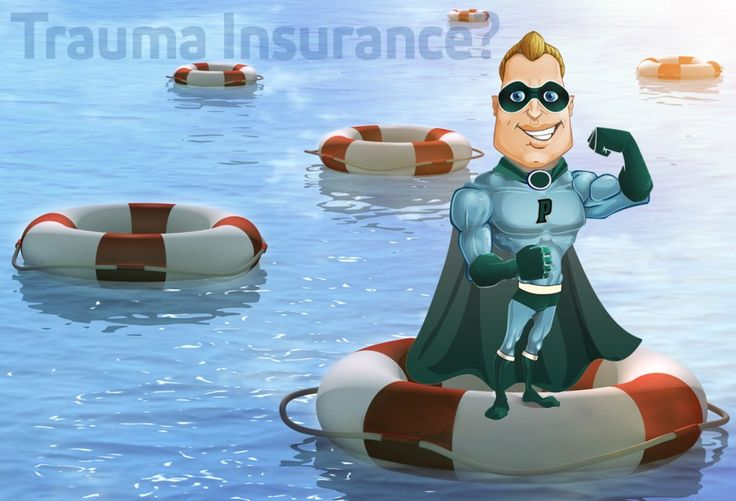 What is #TraumaCover? Your Shield Against Unanticipated Downtime.  http://www.superheroinsurance.com.au/blog/what-is-trauma-cover/