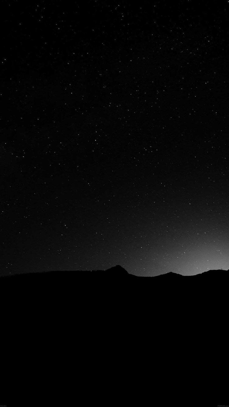 Black And White Black And White Landscape Camping Wallpaper Iphone Wallpaper