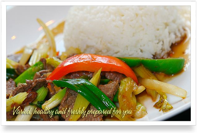 Chantek Thai restaurant in #Truro caters for #coeliacs #gf #cornwall Follow us @coeliacin on twitter.