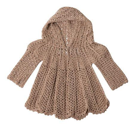 Vestido com capuz da coleção de verão de Giovana Dias