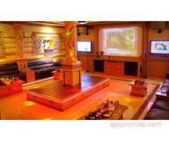 Bella Lounge & VIP Karaoke #ayopromosi #gratis http://www.ayopromosi.com/