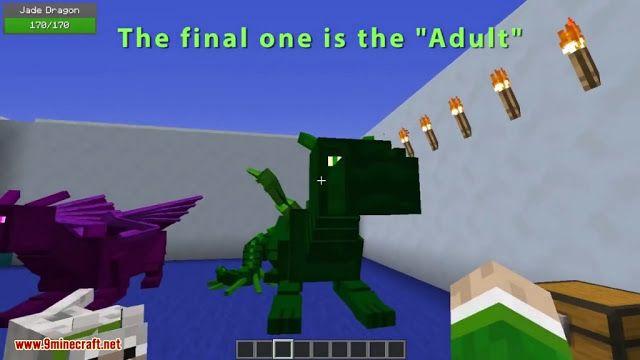 Minecraft 1 12 2 dinosaur mods   Fossils and Archeology Revival Mod