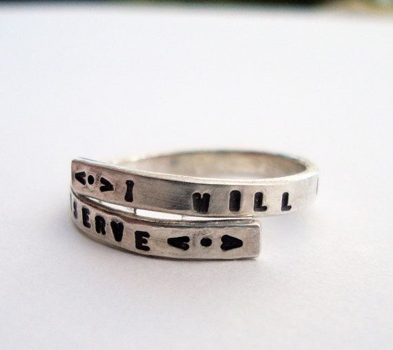 66 best Lyric Rings images on Pinterest Sterling silver rings