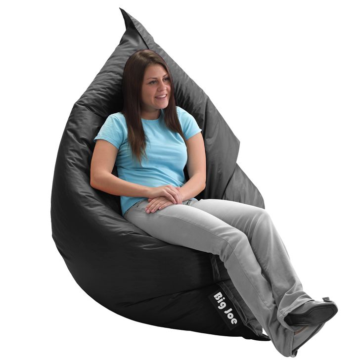 The Original Big Joe Spicy Lime In Smartmax Find This Pin And More On Bean Bag Chairs