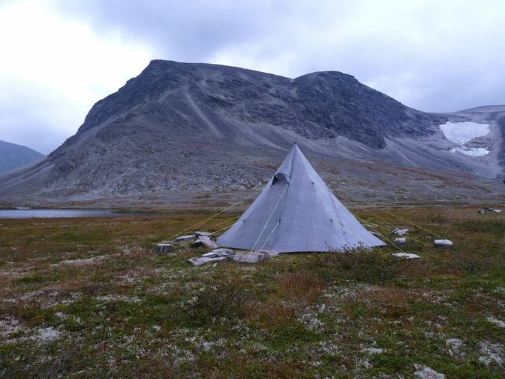 17 Best images about Lavvu/ onepole tents on Pinterest