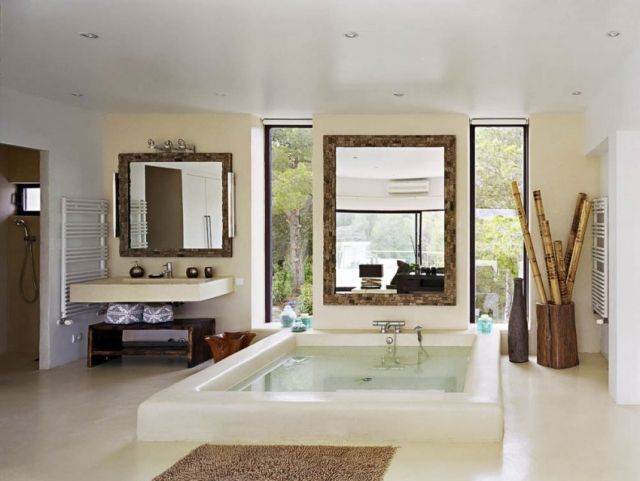 392 best Badezimmer Ideen images on Pinterest Bathrooms - kommode für badezimmer