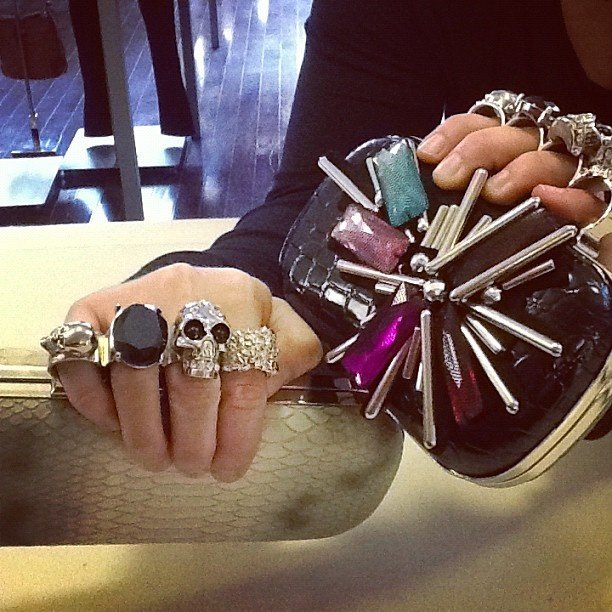 Fabulous accessories at Mad Monkey Clothing