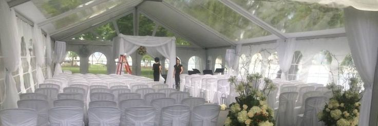 Gervais Party And Tent Rentals