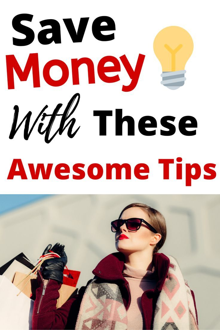 How To Save Money on Absolutely Everything  Saving money, Money