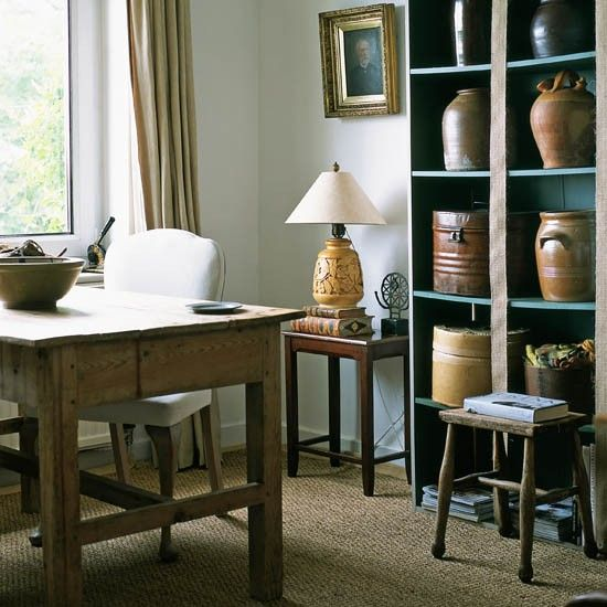 Best Home Décor Ideas From Kovi An Anthology: 25+ Best Ideas About Rustic Home Offices On Pinterest