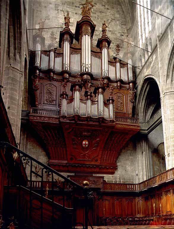 Narbonne Cathédrale
