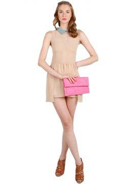 Freesia clutch bag #clutchbag #taspesta #handbag #clutchpesta #fauxleather #kulit #folded #dove #simple #casual #pink Kindly visit our website : www.zorrashop.com