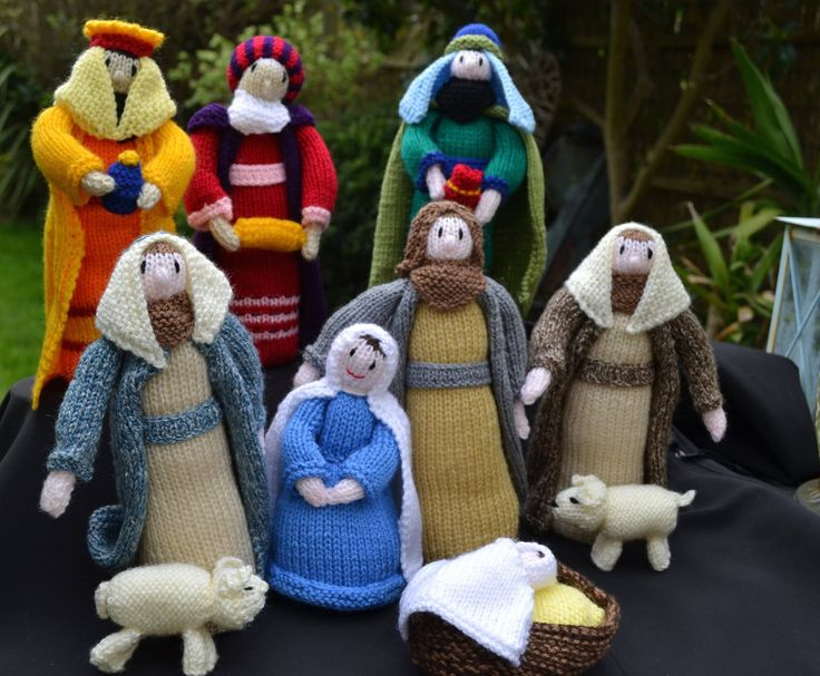 Raising funds for MIND. Tis quite extraordinary. This fabulous Nativity set has been beautifully knitted by the awesome TheWoollyBacksWife, and is beyond lovely, we are so grateful to her. This will be something for a family to treasure for years to come. THANK YOU xx