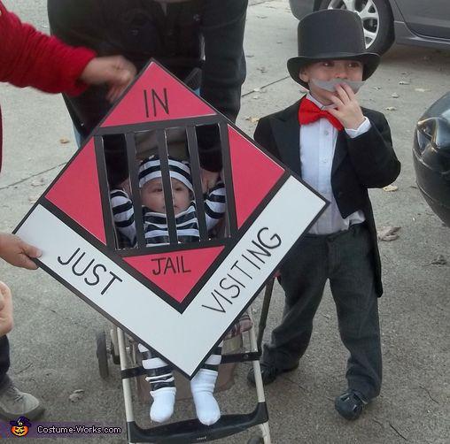 25+ best ideas about Stroller halloween costumes on Pinterest ...