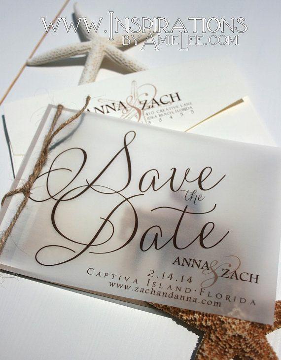 Best 25 Rustic beach weddings ideas – Rustic Beach Wedding Invitations