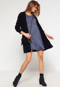 GAP - Vestito di maglia - pangea blue
