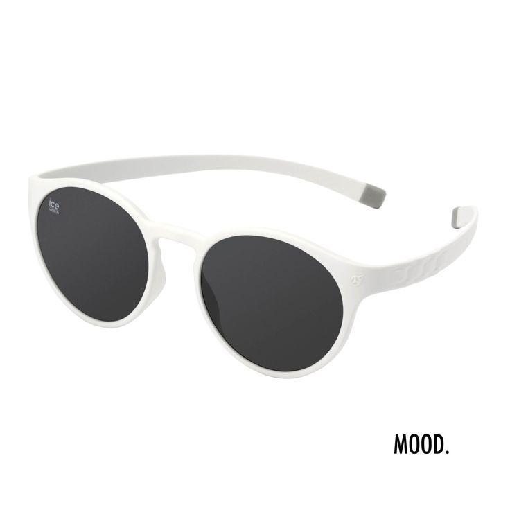 Ice-Watch Eyewear NL. Model: WHITE MOOD.