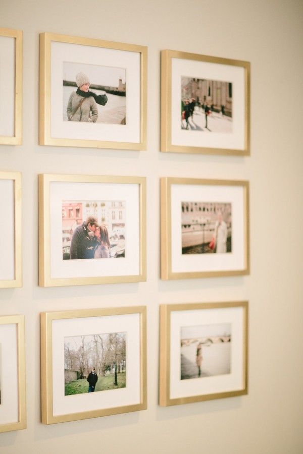 style at home jordana hazel - Picture Frame Design Ideas