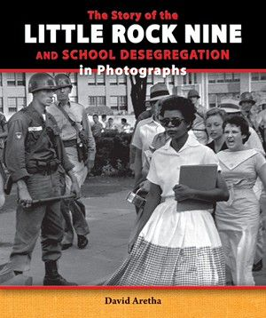 a history of the little rock nine in the american civil rights movement This resource investigates the choices made by the little rock nine and others in  the little rock community during the civil rights movement who made efforts to.