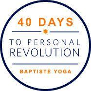 The 25 best baron baptiste ideas on pinterest ashtanga yoga 40 days to personal revolution workbook fandeluxe PDF