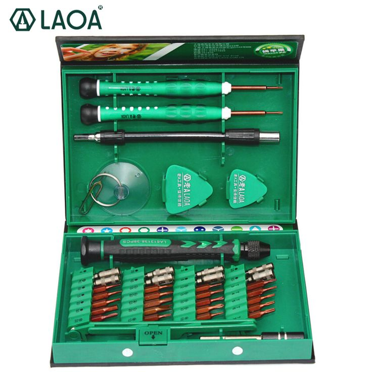 compare prices laoa 38 in 1 precision screwdriver set laptop mobile phone repair tools kit precise #woodworking #tools