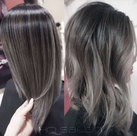 #hair #babylights #trends #2016