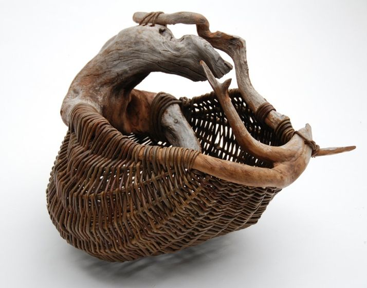 Art Basket Facebook : Best images about contemporary art on junk