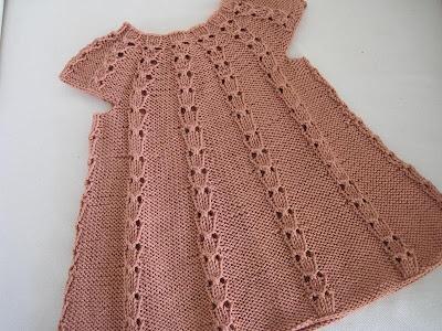 Irenes optegnelser: Smillas kjole