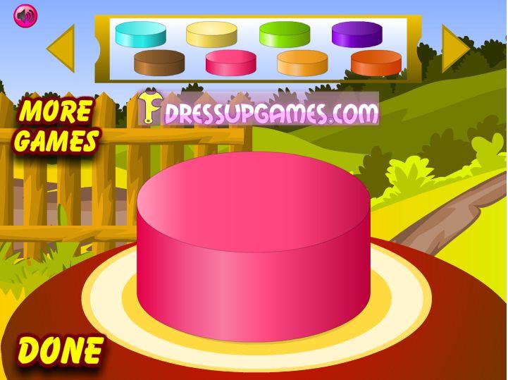 Декор торта на день рождения 10 лет