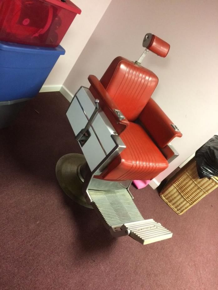Belmont Barber Chair For Sale Stuhlede Com バーバー レトロ