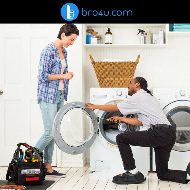 Major Appliance Repair Guides - Learn How at ACME HOW TO.com