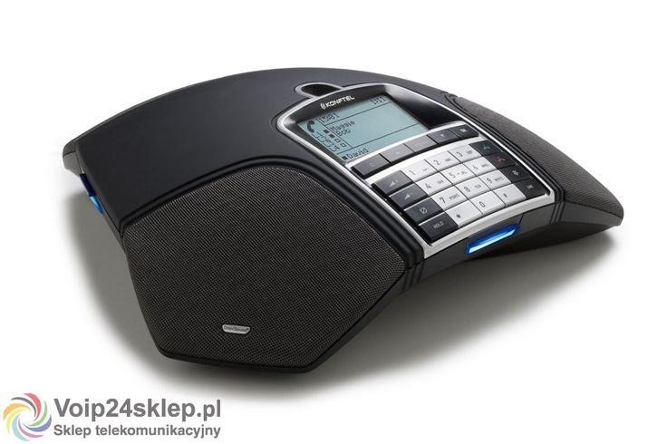TELEFON KONFERENCYJNY KONFTEL 300IP POE