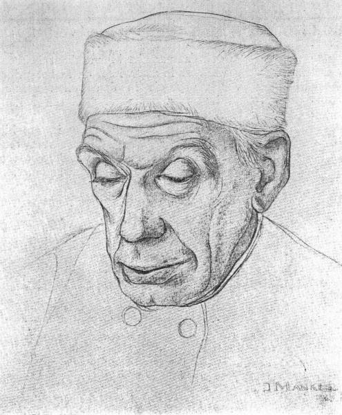 Jan Mankes