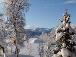 Vagslid, Edland, Telemark, Beautiful Norge