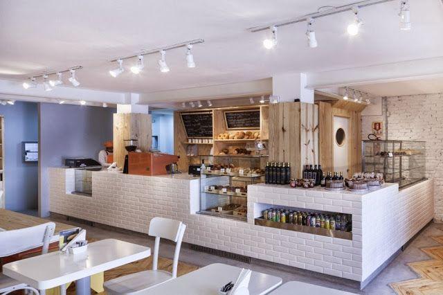 MARQ / selección / panadería-pastelería Padaria / Porto ALegre, Brasil