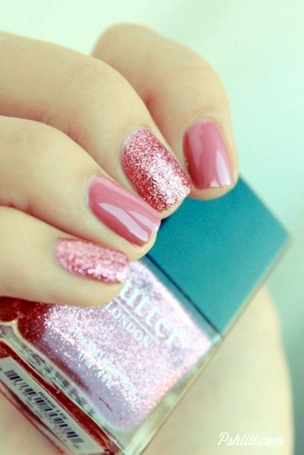 285 best Nail Tutorials and Ideas images on Pinterest | Nail design ...