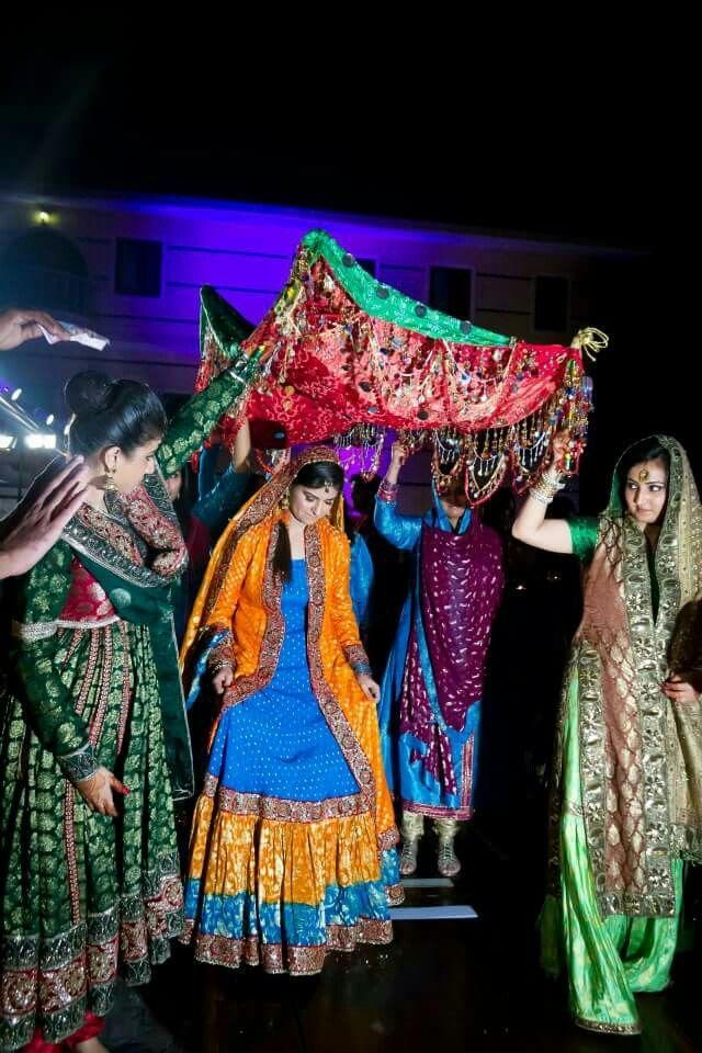 Bridal Mehndi Entrance : Best images about bride groom entrance on pinterest