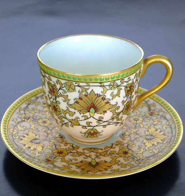 Royal Worcester 1918