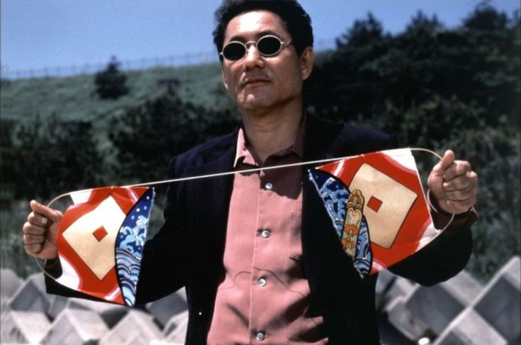 Takeshi Kitano has built a cinematic career as diverse and rich as his personality. Starting as a stage comedian, back in the seventies, the multifaceted ar