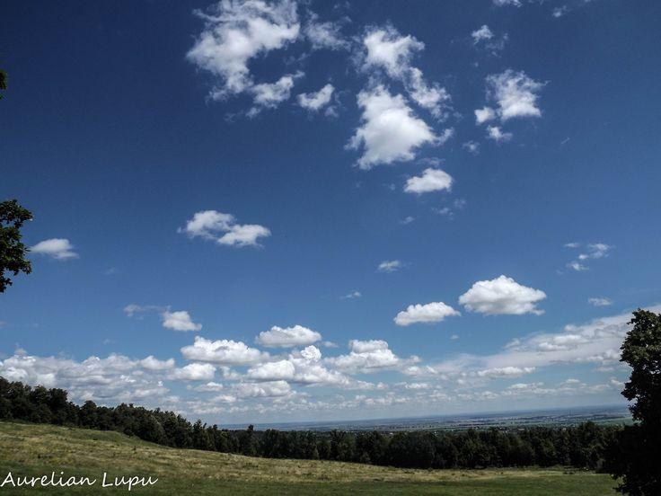 Summer sky by Aurelian Lupu on 500px