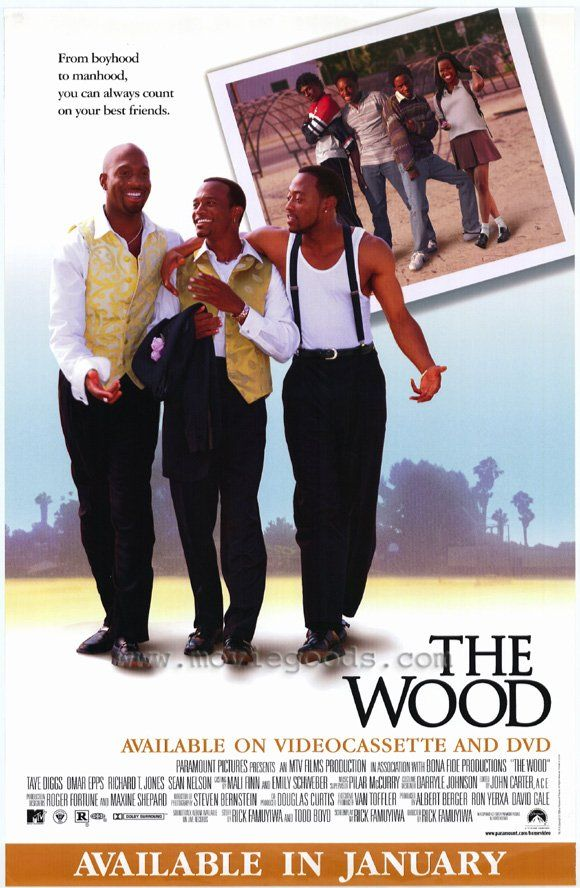 The Wood (1999 Film)