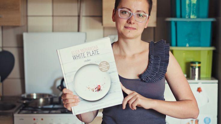Książka White Plate Słodkie - recenzja