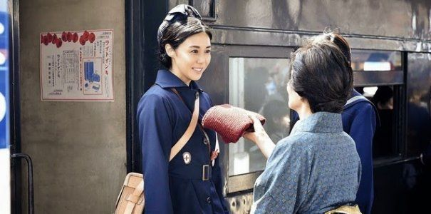 Nanako Matsushima to Star in New TBS Drama SP