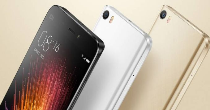 Spesifikasi Xiaomi Mi5s Dengan RAM 6GB dan Snapdragon 821 - http://kangtekno.com/spesifikasi-xiaomi-mi5s-dengan-ram-6gb-dan-snapdragon-821/