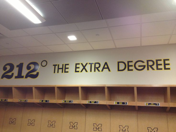 212 The Extra Degree One Of The Many Quotes Taken From