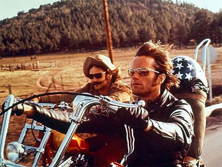 Easy Rider Chopper Auktion