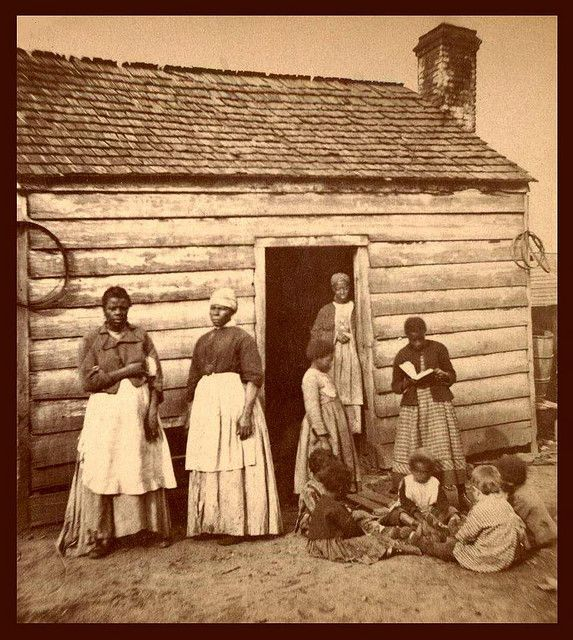 a look at the slavery of african americans in the history of us Beginning with more than two centuries of slavery, black americans have for african-americans reparations ever come, what would they look.
